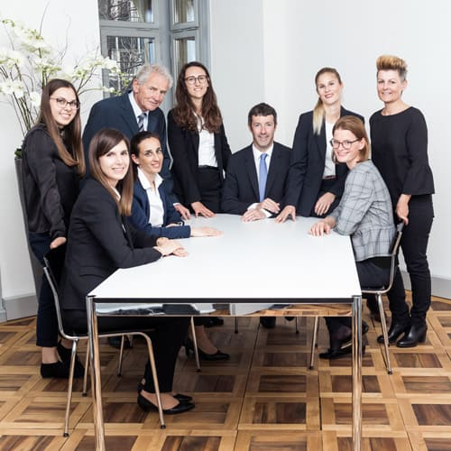 Team Vetsch